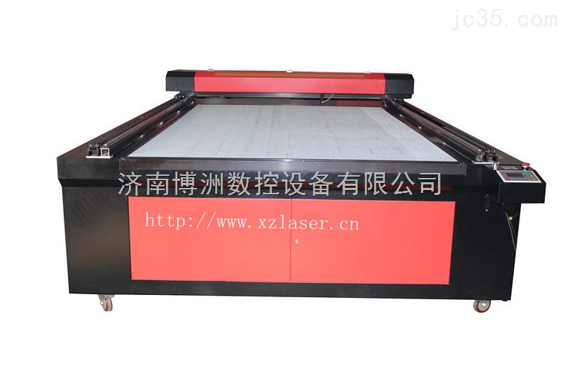 布料激光切割机 大型布料激光裁床