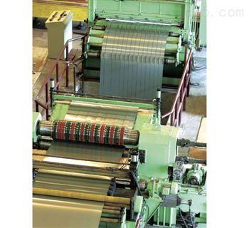 产品展示 卷板加工 分条机生产线 > 分条机生产线