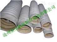 耐温500度工业通风高温伸缩管材质推荐