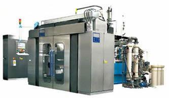 埃马克研发新型电化学加工机床