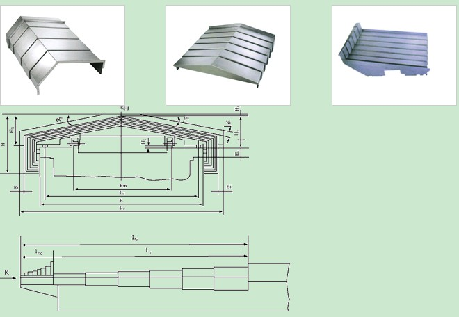 钢板结构孔图片