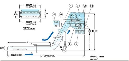 双速罩式电机接线图