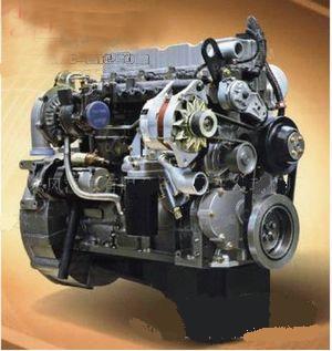 四缸发动机多点顺序喷射电路图