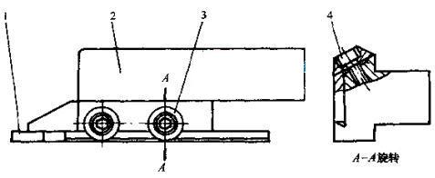 压板机设备电路图