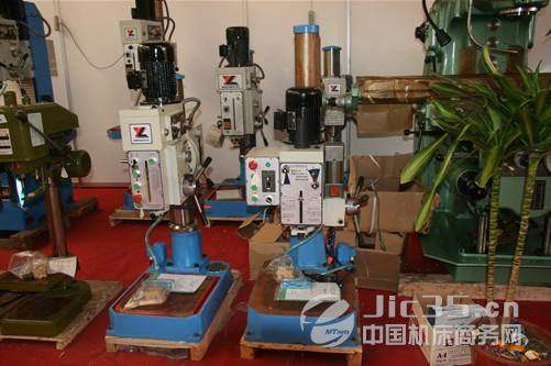 浙江中意机械有限公司产品