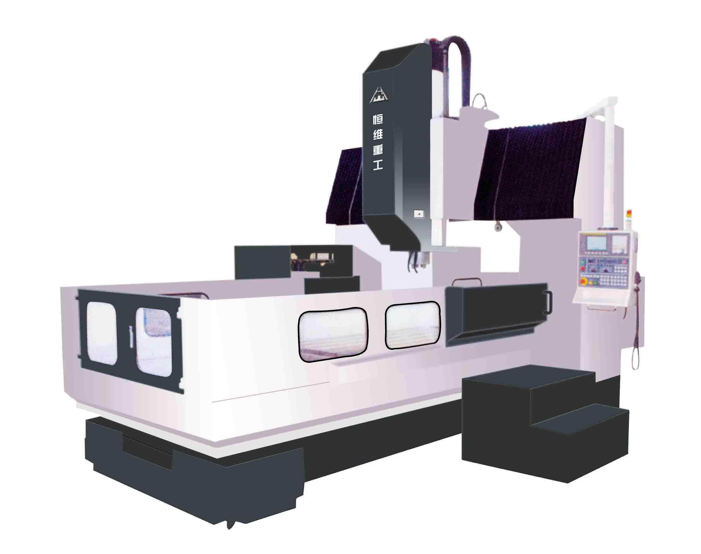 20110720110203-数控龙门铣床-高密市恒维机械有限