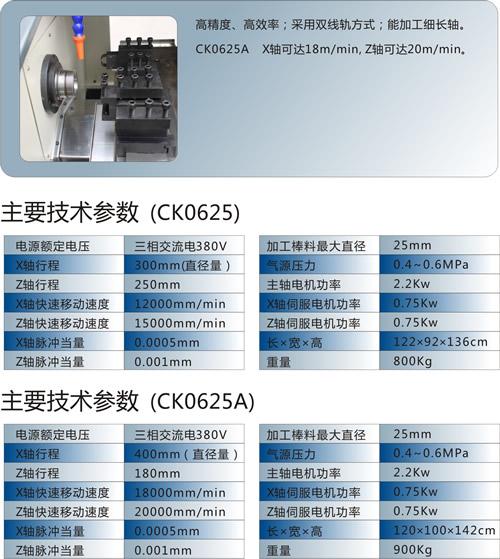 ck0625数控车床