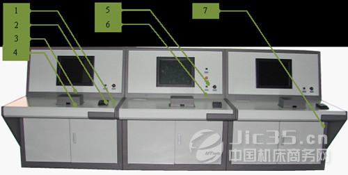 无线电引信低频测试系统 满足月产2万件检测需求
