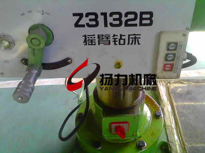 z3132万向摇臂钻床_中国机床商务网