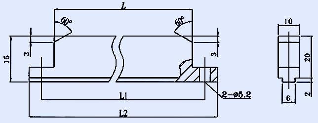 机床线路安装电路图