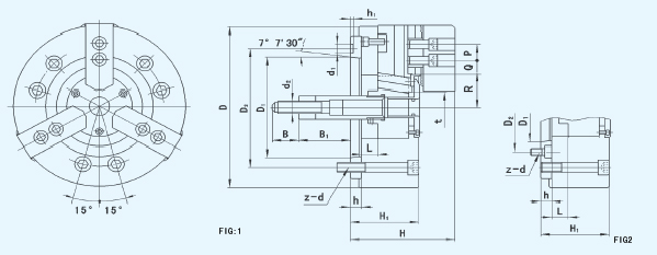 mp3囹�a_kt54/a楔式高速动力卡盘