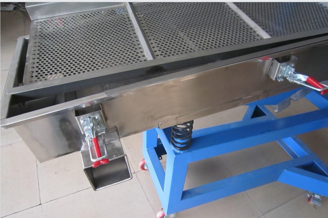 1300型-大田振动筛-东莞市设备塑料机械厂网v大田求购塑胶图片